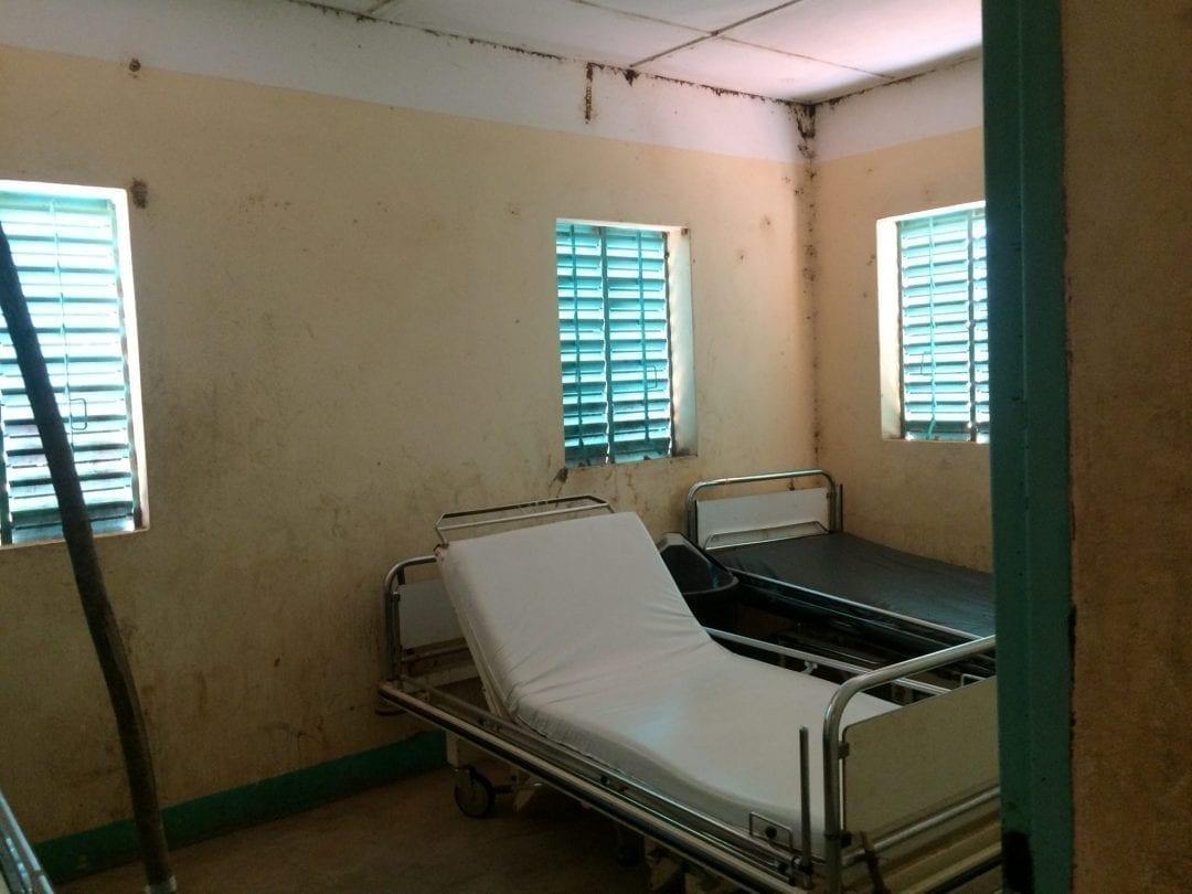 Medizinischen Zentren
