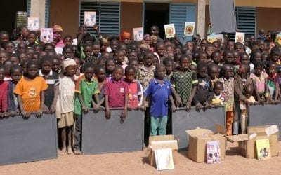 Situation of education in Burkina