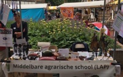 Goede Doelenmarkt Bussum