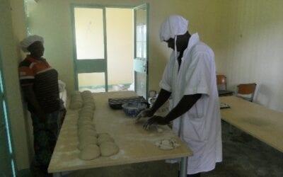 Herve back in Burkina Faso