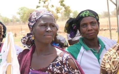 Coronavirus au Burkina