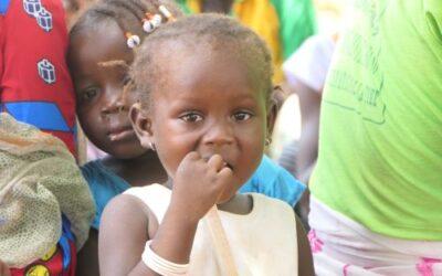 Lunches op basisscholen – help kinderen aan een gezonde maaltijd