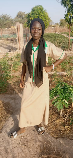5% van de lokale bevolking is op de vlucht in eigen land (Burkina Faso)