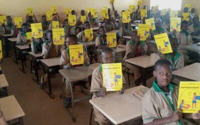 Nieuws over Middelbare Agrarische School (LAP)