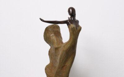Op zoek naar een mooi bronzen beeld?
