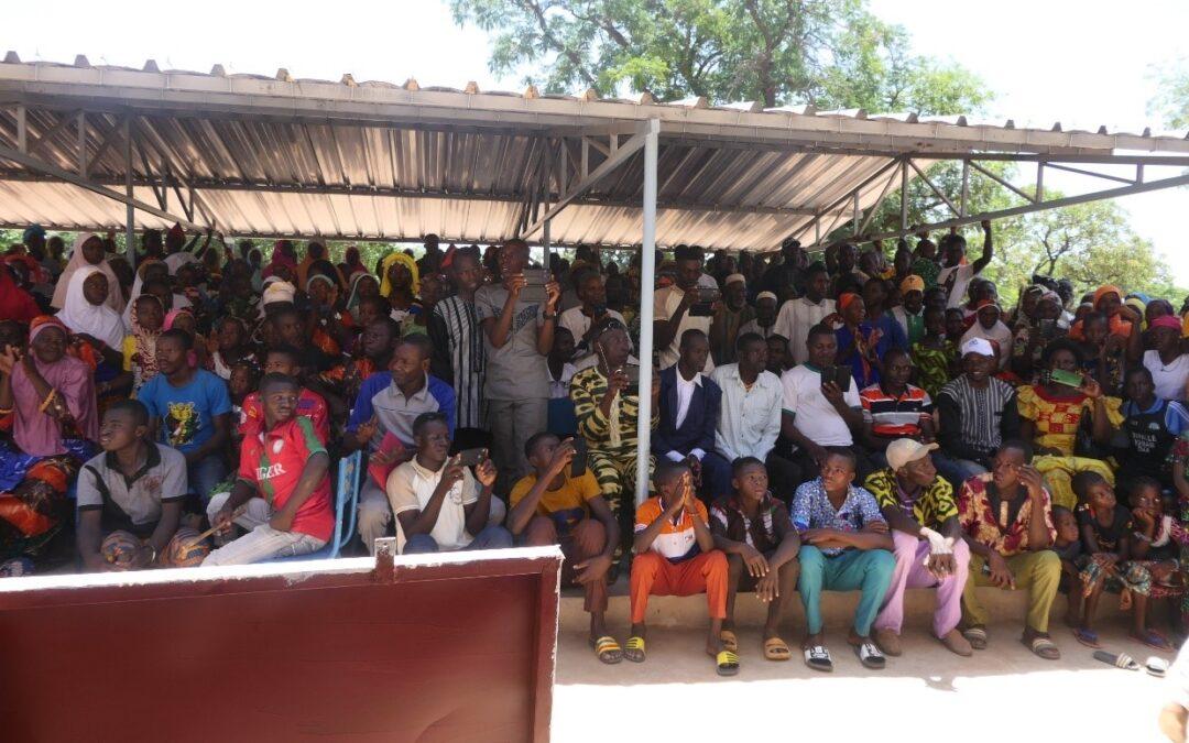 Blog 2 from #BurkinaFaso