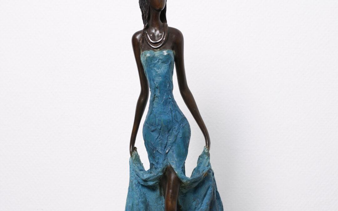 Onze klassieker 'La belle bleue'