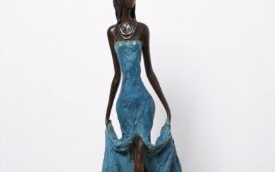 'La belle bleue', one of our classics!