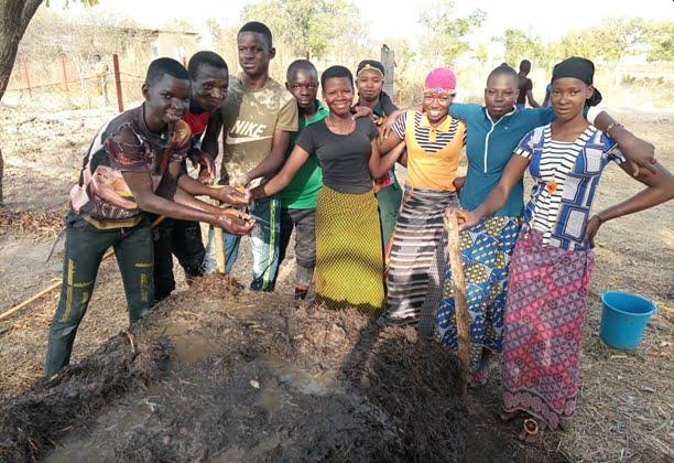 Sponsor een student van de Middelbare Agrarische School (LAP) in Burkina Faso!
